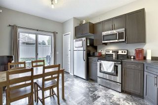 Photo 7: 200 BRICKYARD Place: Stony Plain House Half Duplex for sale : MLS®# E4260978