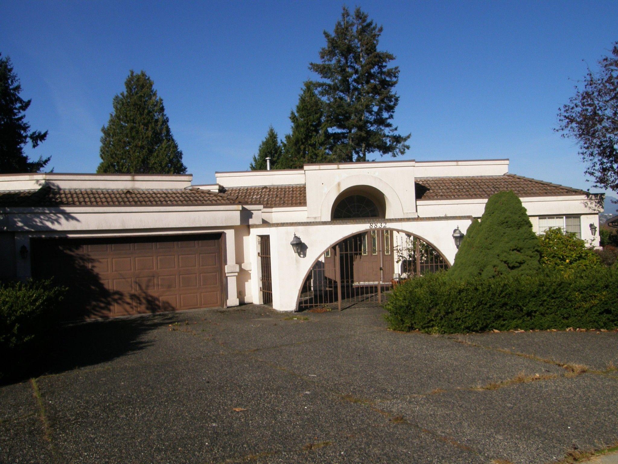 Main Photo: 8832 Delvista Drive in Delta: Annieville House for sale (N. Delta)  : MLS®# R2515616