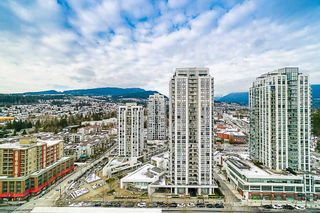 "Photo 15: 2507 1155 THE HIGH Street in Coquitlam: North Coquitlam Condo for sale in ""M1"" : MLS®# R2341233"