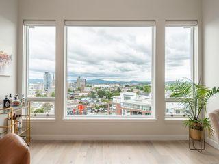 Photo 7: 1001 1015 Pandora Ave in : Vi Downtown Condo for sale (Victoria)  : MLS®# 873427