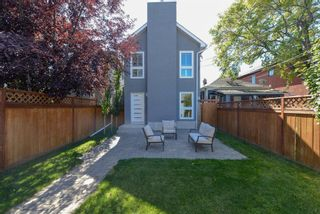 Photo 5: 2114 3rd Avenue NW in Calgary: West Hillhurst Detached for sale : MLS®# A1145089
