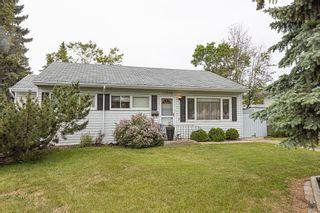 Photo 44: 12820 132 Street in Edmonton: Zone 01 House for sale : MLS®# E4250825