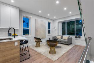 Photo 6: 2063 E 36TH Avenue in Vancouver: Victoria VE 1/2 Duplex for sale (Vancouver East)  : MLS®# R2529769