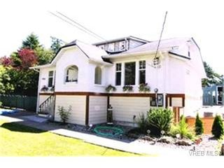 Photo 1:  in VICTORIA: SW Gorge House for sale (Saanich West)  : MLS®# 401363