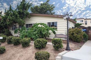Photo 1: PACIFIC BEACH Property for sale: 2166-2170 Thomas Avenue in San Diego
