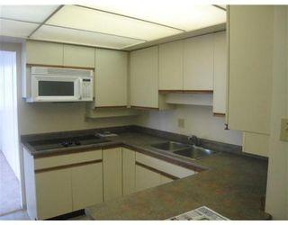 Photo 4: # 2502 9521 CARDSTON CT in Burnaby: Multifamily for sale : MLS®# V862985