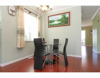"Photo 20: 50 1010 EWEN Avenue in New Westminster: Queensborough Townhouse for sale in ""WINDSOR MEWS"" : MLS®# V1015419"