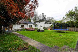 Photo 40: 5745 CHURCHILL Street in Vancouver: South Granville House for sale (Vancouver West)  : MLS®# R2573235