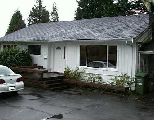 Main Photo: 1339 E 18TH Street in North Vancouver: Home for sale : MLS®# V564693