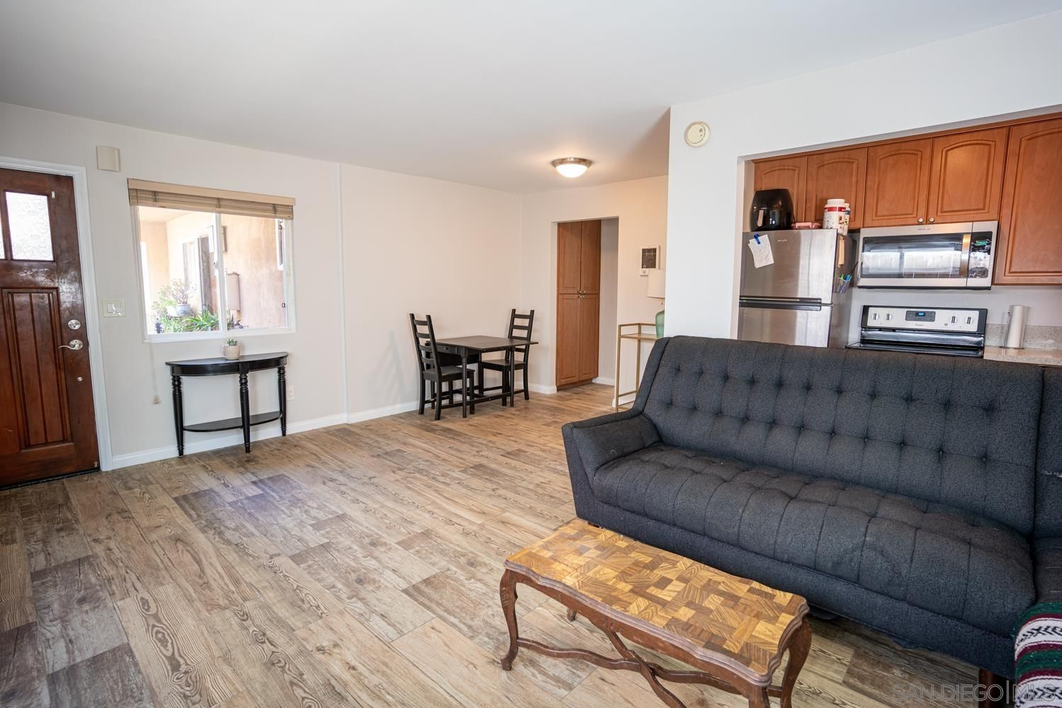 Main Photo: Condo for sale : 1 bedrooms : 674 Seacoast Drive #C in Imperial Beach