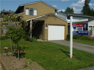 """Photo 19: 3249 DUNKIRK Avenue in Coquitlam: New Horizons House for sale in """"NEW HORIZONS"""" : MLS®# V1112846"""