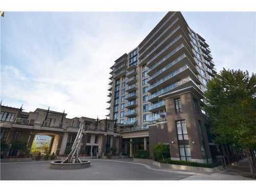 Main Photo: 1010 175 1ST Street W in North Vancouver: Home for sale : MLS®# V991858