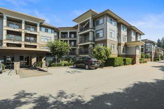 "Photo 1: 118 12238 224 Street in Maple Ridge: East Central Condo for sale in ""URBANO"" : MLS®# R2610162"