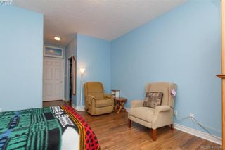 Photo 12: 14 3281 Maplewood Rd in VICTORIA: SE Cedar Hill Row/Townhouse for sale (Saanich East)  : MLS®# 806728