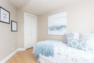 """Photo 17: 304 1718 VENABLES Street in Vancouver: Grandview VE Condo for sale in """"CITY VIEW TERRACES"""" (Vancouver East)  : MLS®# R2145725"""