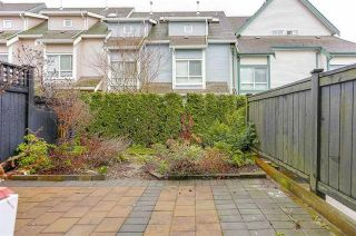 """Photo 18: 7478 HAWTHORNE Terrace in Burnaby: Highgate Townhouse for sale in """"ROCKHILL"""" (Burnaby South)  : MLS®# R2148491"""