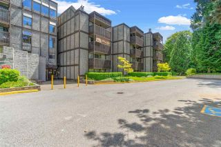 """Photo 7: 415 9672 134 Street in Surrey: Whalley Condo for sale in """"PARKWOOD-DOGWOOD"""" (North Surrey)  : MLS®# R2591270"""
