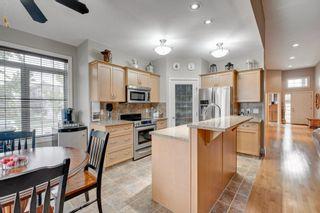 Photo 18: 1 85 NORTH RIDGE Drive: St. Albert House Half Duplex for sale : MLS®# E4226226