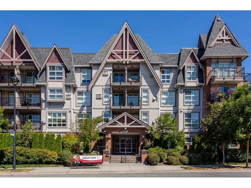 FEATURED LISTING: 101 - 17769 57 Avenue Surrey