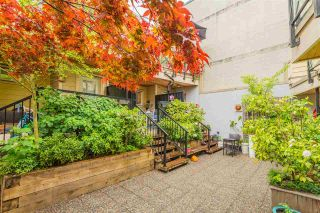 Photo 5: 202 3736 COMMERCIAL STREET in Vancouver: Victoria VE Townhouse for sale (Vancouver East)  : MLS®# R2575720