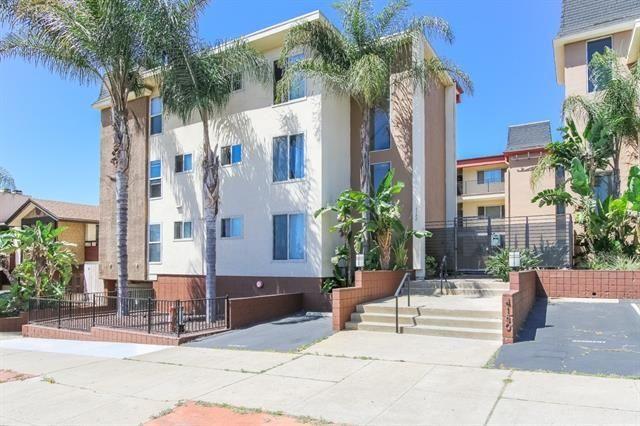 Main Photo: NORTH PARK Condo for sale : 1 bedrooms : 4180 Louisiana #2J in San Diego