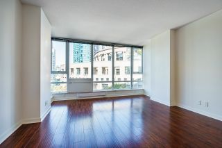 """Photo 15: 1205 788 HAMILTON Street in Vancouver: Downtown VW Condo for sale in """"TV TOWER 1"""" (Vancouver West)  : MLS®# R2614226"""