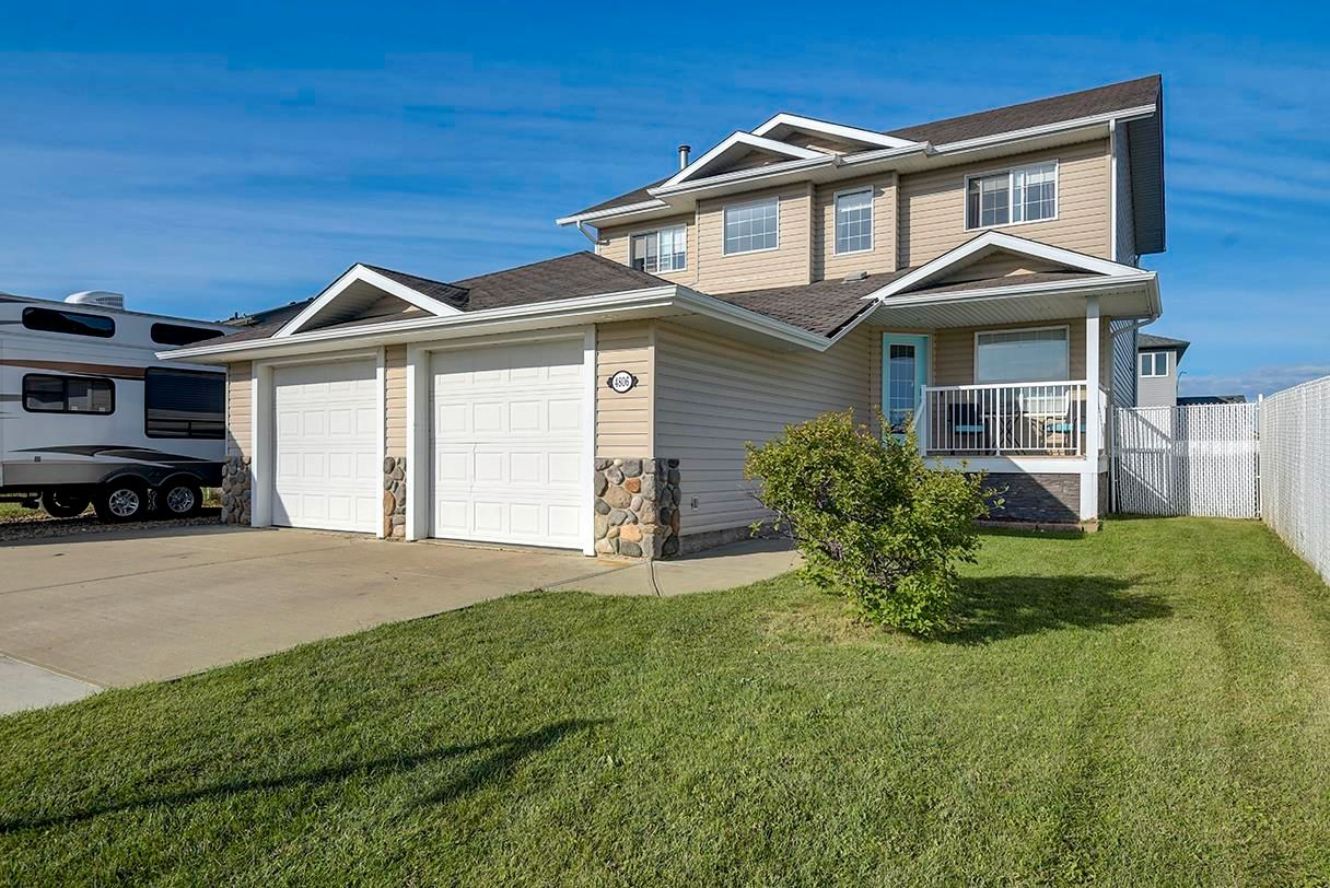 Main Photo: 4806 55 Street: Bruderheim House for sale : MLS®# E4262779