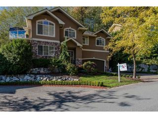 """Photo 1: 35784 REGAL Parkway in Abbotsford: Abbotsford East House for sale in """"REGAL PEAKS"""" : MLS®# R2112545"""