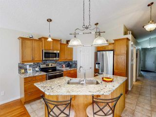 Photo 6: 57 HARTWICK Gate: Spruce Grove House for sale : MLS®# E4241369