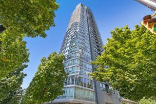 """Photo 32: 708 1495 RICHARDS Street in Vancouver: Yaletown Condo for sale in """"AZURA II"""" (Vancouver West)  : MLS®# R2606162"""