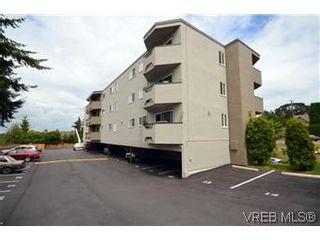 Photo 16: 309 3800 Quadra St in VICTORIA: SE Quadra Condo for sale (Saanich East)  : MLS®# 578178