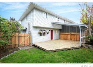 Photo 3: B 4658 Northland Pl in : CV Courtenay East Half Duplex for sale (Comox Valley)  : MLS®# 851483