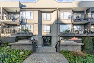 """Main Photo: 317 555 W 14TH Avenue in Vancouver: Fairview VW Condo for sale in """"Cambridge Place"""" (Vancouver West)  : MLS®# R2537994"""