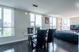 """Photo 8: 1901 2200 DOUGLAS Road in Burnaby: Brentwood Park Condo for sale in """"AFFINITY"""" (Burnaby North)  : MLS®# R2457772"""