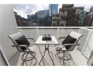 Photo 5: 2404 1011 W Cordova Street in Vancouver: Coal Harbour Condo for sale (Vancouver West)  : MLS®# V875149