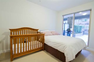 "Photo 10: 108 250 FRANCIS Way in New Westminster: Fraserview NW Condo for sale in ""THE GROVE"" : MLS®# R2025821"
