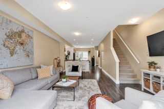 """Photo 11: 21 20967 76 Avenue in Langley: Willoughby Heights Townhouse for sale in """"Natures Walk"""" : MLS®# R2562708"""