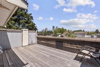 """Photo 20: 33 7128 STRIDE Avenue in Burnaby: Edmonds BE Townhouse for sale in """"RIVER STONE"""" (Burnaby East)  : MLS®# R2605179"""