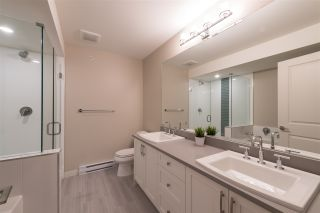 Photo 9: 38367 EAGLEWIND BOULEVARD in Squamish: Downtown SQ Townhouse for sale : MLS®# R2093553