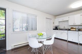 "Photo 5: 137 27044 32 Avenue in Langley: Aldergrove Langley Townhouse for sale in ""Bertrand Estates"" : MLS®# R2589039"