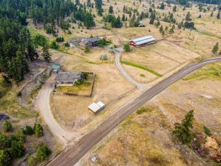 Photo 7: 3140 ROBBINS RANGE ROAD in Kamloops: Barnhartvale House for sale : MLS®# 163482