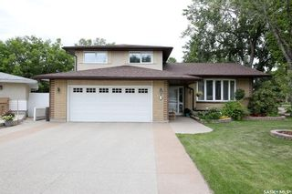 Main Photo: 3 KENNEDY Crescent in Regina: Walsh Acres Residential for sale : MLS®# SK862523