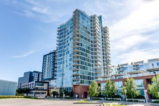 Main Photo: 1404 519 Riverfront Avenue SE in Calgary: Downtown East Village Apartment for sale : MLS®# A1142329