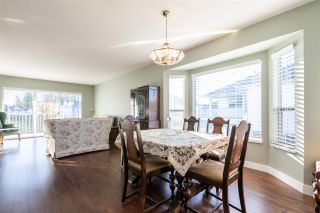"""Photo 10: 6 33922 KING Road in Abbotsford: Poplar Townhouse for sale in """"Kingsview Estates"""" : MLS®# R2420349"""