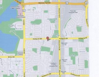 Photo 7: 46 HEALY Drive SW in CALGARY: Haysboro Residential Detached Single Family for sale (Calgary)  : MLS®# C3388908