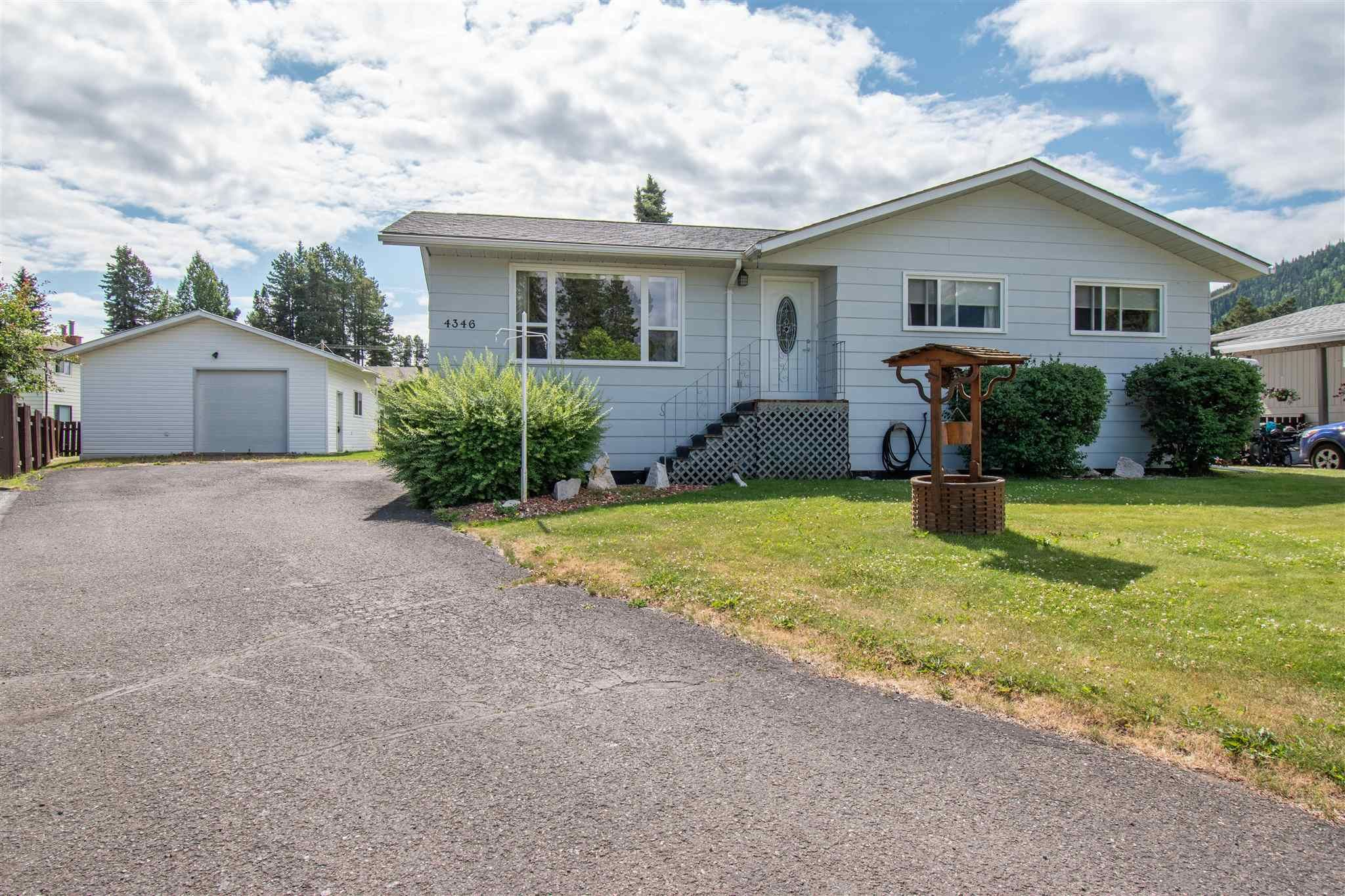 Main Photo: 4346 BIRCH Crescent in Smithers: Smithers - Town House for sale (Smithers And Area (Zone 54))  : MLS®# R2602317