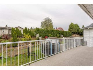 Photo 35: 32904 HARWOOD Place in Abbotsford: Central Abbotsford House for sale : MLS®# R2575680