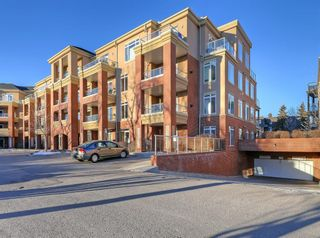 Photo 29: 404 2 HEMLOCK Crescent SW in Calgary: Spruce Cliff Apartment for sale : MLS®# A1061212