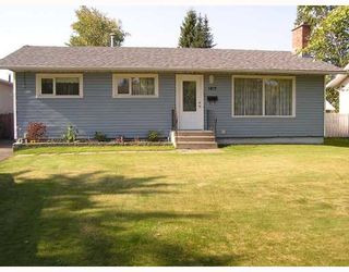 "Photo 2: 1413 GARVIN Street in Prince_George: Spruceland House for sale in ""SPRUCELAND"" (PG City West (Zone 71))  : MLS®# N187032"