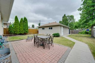 Photo 36: 8116 96 Avenue in Edmonton: Zone 18 House for sale : MLS®# E4253261